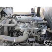 Engine Assembly ISUZU 4HK1TC Dti Trucks