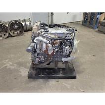 Engine Assembly ISUZU 4HK1TC Sam's Riverside Truck Parts Inc