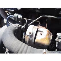 Turbocharger / Supercharger ISUZU 4HK1TC Active Truck Parts