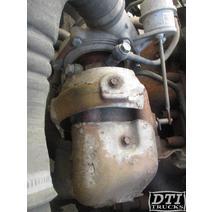 Turbocharger / Supercharger ISUZU 4HK1TC Dti Trucks