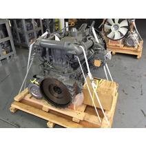 Engine Assembly ISUZU 4HK1XYGV Heavy Quip, Inc. Dba Diesel Sales