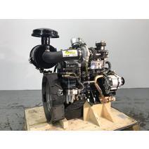 Engine Assembly ISUZU 4JB1 Heavy Quip, Inc. Dba Diesel Sales
