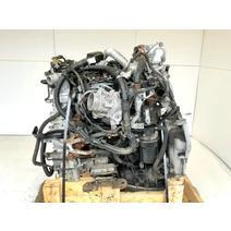 Engine Assembly Isuzu 4JJ1-TC Complete Recycling