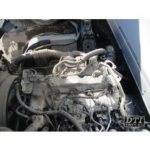 Fuel Pump (Injection) ISUZU 4JJ1-TC Dti Trucks