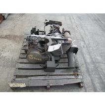 DPF (Diesel Particulate Filter) ISUZU 4JJ1 LKQ Heavy Truck Maryland