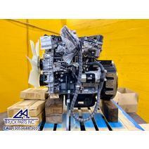 Engine Assembly ISUZU 4JJ1 Ca Truck Parts