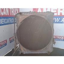 Radiator ISUZU 5.7L American Truck Salvage