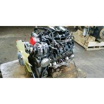 Engine Assembly Isuzu 6.0L VORTEC Camerota Truck Parts