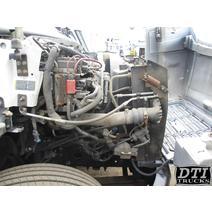 Engine Assembly ISUZU 6HK1 Dti Trucks