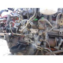 Fuel Pump (Injection) ISUZU 6HK1 Active Truck Parts