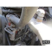 Fuel Pump (Injection) ISUZU 6HK1 Dti Trucks