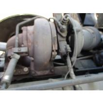 Turbocharger / Supercharger ISUZU 6HK1 Dti Trucks