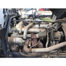Engine Assembly ISUZU 6HK1XR 7.8L DMAX LKQ Evans Heavy Truck Parts