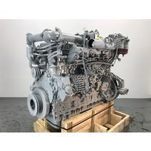 Engine Assembly ISUZU 6WG Heavy Quip, Inc. Dba Diesel Sales