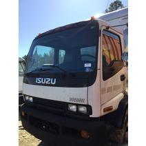 Cab ISUZU FTR LKQ Evans Heavy Truck Parts