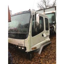 Cab ISUZU FTR LKQ Heavy Truck Maryland