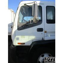 Door Assembly, Front ISUZU FTR Dti Trucks
