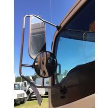Mirror (Side View) ISUZU FTR LKQ Evans Heavy Truck Parts