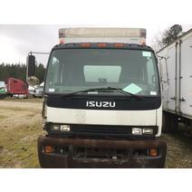 Cab ISUZU FVR LKQ Evans Heavy Truck Parts