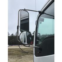 Mirror (Side View) ISUZU FVR LKQ Evans Heavy Truck Parts