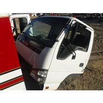 Cab ISUZU NPR / NQR / NRR Active Truck Parts