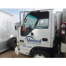 Door Assembly, Front ISUZU NPR / NQR / NRR Active Truck Parts