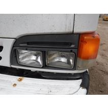 Headlamp Assembly ISUZU NPR / NQR / NRR Active Truck Parts