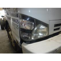 Headlamp Assembly ISUZU NPR / NQR / NRR Active Truck Parts