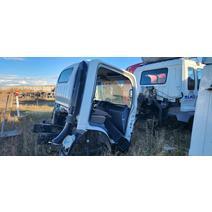 Cab ISUZU NPR HD LKQ KC Truck Parts Billings