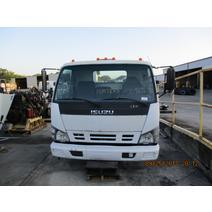 Cab ISUZU NPR HD LKQ Heavy Truck - Tampa