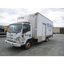 Cab ISUZU NPR HD LKQ Heavy Truck Maryland
