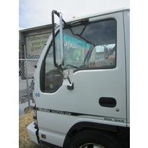 Door Assembly, Front ISUZU NPR HD LKQ Heavy Truck - Tampa
