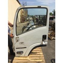 Door Assembly, Front ISUZU NPR HD LKQ Heavy Truck Maryland