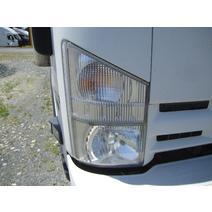Headlamp Assembly ISUZU NPR HD LKQ Heavy Truck Maryland