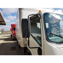 Mirror (Side View) ISUZU NPR XD LKQ Geiger Truck Parts