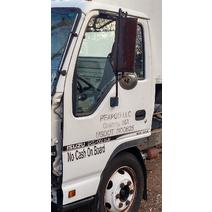Door Assembly, Front ISUZU NPR-HD Camerota Truck Parts