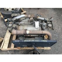 DPF (Diesel Particulate Filter) ISUZU NPR-HD Camerota Truck Parts