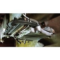 Radiator ISUZU NPR-HD Camerota Truck Parts