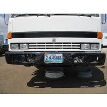 Bumper Assembly, Front ISUZU NPR Dti Trucks