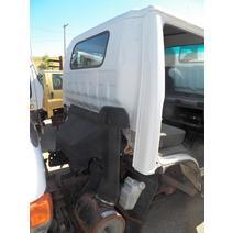 Cab ISUZU NPR LKQ Heavy Truck - Goodys