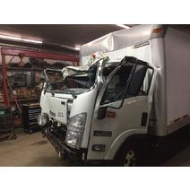 Cab ISUZU NPR Erickson Trucks-n-parts Sturtevant