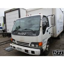 Cab ISUZU NPR Dti Trucks