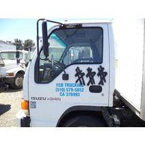 Door Assembly, Front ISUZU NPR Specialty Truck Parts Inc