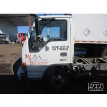 Door Assembly, Front ISUZU NPR Dti Trucks