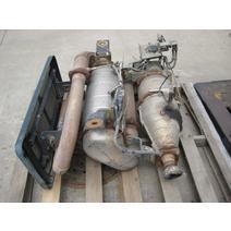 DPF (Diesel Particulate Filter) ISUZU NPR Michigan Truck Parts