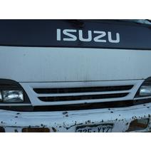 Grille ISUZU NPR Active Truck Parts