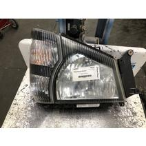 Headlamp Assembly Isuzu NPR Vander Haags Inc Cb