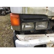 Headlamp Assembly ISUZU NPR LKQ Evans Heavy Truck Parts