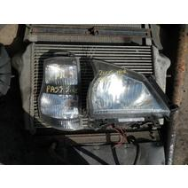 Headlamp Assembly ISUZU NPR New York Truck Parts, Inc.