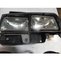 Headlamp Assembly ISUZU NPR K & R Truck Sales, Inc.